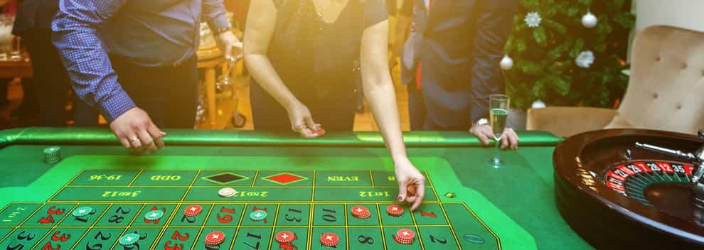 roulette game - لعبة روليت